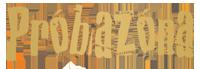 Próbazóna Logo
